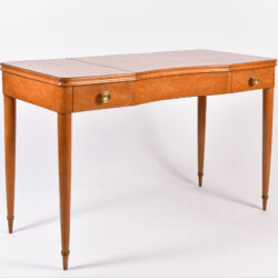 The image for Italian Maple Dressing Table 03