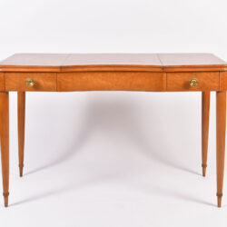 The image for Italian Maple Dressing Table 04