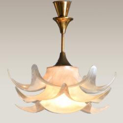 The image for Italian Pergola Pendant Light 01