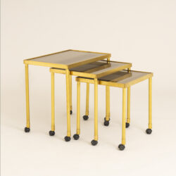 The image for Italian Nest Of Tables 0659