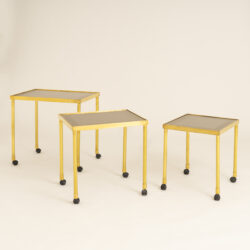 The image for Italian Nest Of Tables 0660