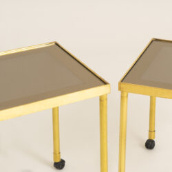 The image for Italian Nest Of Tables 0662