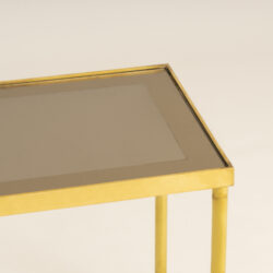 The image for Italian Nest Of Tables 0676