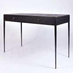 The image for Jmf Leather Desk 02