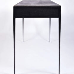 The image for Jmf Leather Desk 04