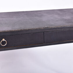 The image for Jmf Leather Desk 06