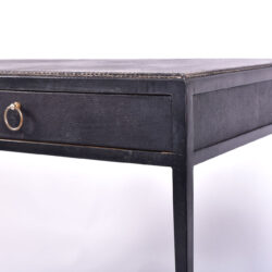 The image for Jmf Leather Desk 07