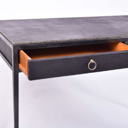 The image for Jmf Leather Desk 09