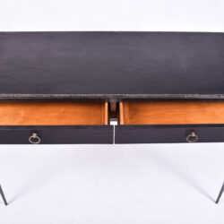 The image for Jmf Leather Desk 11