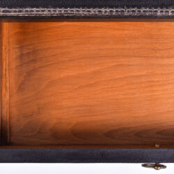 The image for Jmf Leather Desk 12