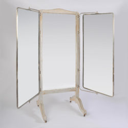 The image for Large Triptych Standing Mirror 01
