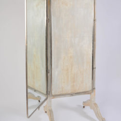 The image for Large Triptych Standing Mirror 02