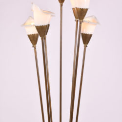 The image for Lillies Standard Lamp 02