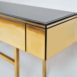 The image for Long Brass Sideboard 02