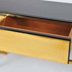 The image for Long Brass Sideboard 03
