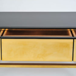 The image for Long Brass Sideboard 04
