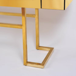 The image for Long Brass Sideboard 05