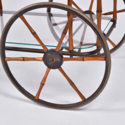 The image for Maison Jansen Bamboo Trolley 06