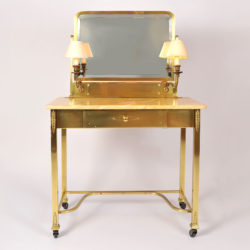 The image for Marble Topped Dressing Table 01