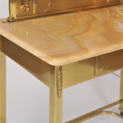 The image for Marble Topped Dressing Table 06