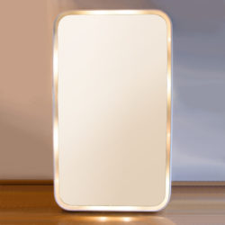 The image for Mirror Light