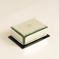 The image for Mirrored Cigarette Box 0287