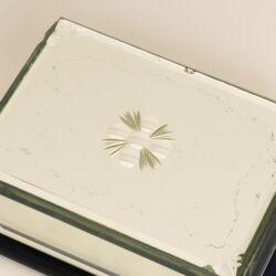 The image for Mirrored Cigarette Box 0288