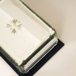 The image for Mirrored Cigarette Box 0304
