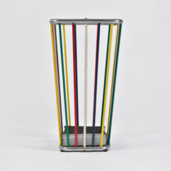 The image for Multi Coloured Umbrella Stand 01