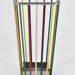 The image for Multi Coloured Umbrella Stand 02