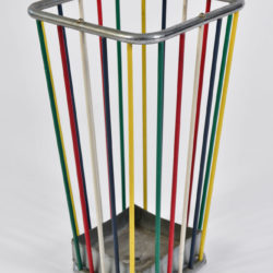 The image for Multi Coloured Umbrella Stand 03