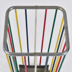 The image for Multi Coloured Umbrella Stand 04