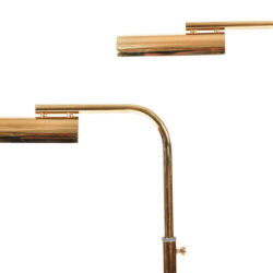 The image for Pair Charles Hollis Floor Lamps 03