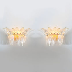 The image for Pair Estella Walll Lights 01