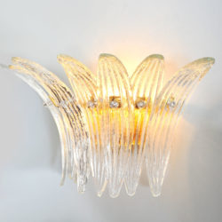 The image for Pair Estella Walll Lights 03