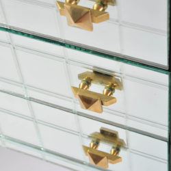 The image for Pair Mirrored Bedsides 05