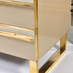 The image for Pair Caramel Bedsides 05