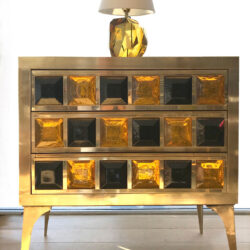 The image for Pair Jewelled Cabinets 02
