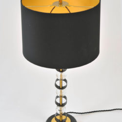 The image for Pair Of Adnet Lamps 03