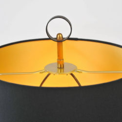 The image for Pair Of Adnet Lamps 05