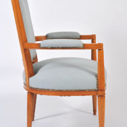 The image for Pair Of Arbus Armchairs 03