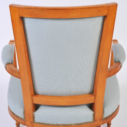 The image for Pair Of Arbus Armchairs 07