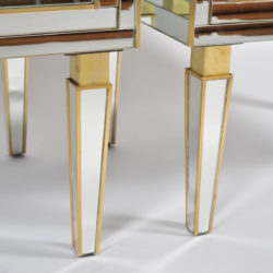 The image for Pair Of Mirrored Chests 05 Vw