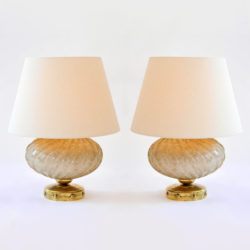 The image for Pair Of Turban Lamps 01