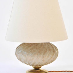 The image for Pair Of Turban Lamps 02