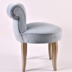 The image for Pair Pale Blue Seats 02