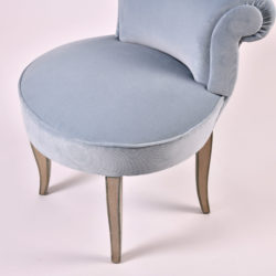 The image for Pair Pale Blue Seats 03