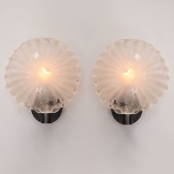 The image for Pair Star Wall Lights 01