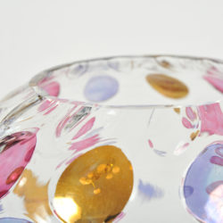 The image for Polka Dot Vase –3