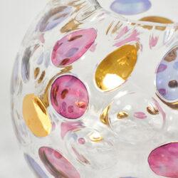 The image for Polka Dot Vase –4